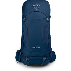 Osprey Kestrel 38 Backpack Herr loch blue loch blue