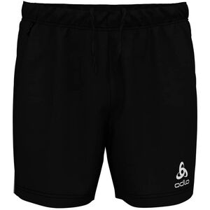 Odlo Zeroweight Windproof Warm Shorts Herr black black