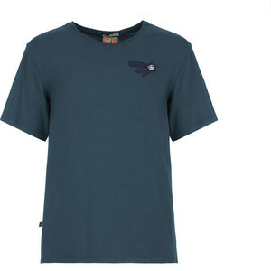 E9 One Move2 T-Shirt Herr Deep Blue Deep Blue