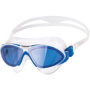 Head Horizon clear-white-blue-blue clear-white-blue-blue