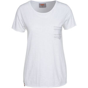 Varg New Vinga T-shirt Dam white white