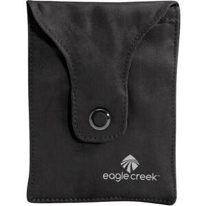 Eagle Creek Silk Undercover Bra Stash black black
