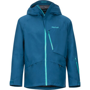 Marmot Lightray Jacket Herr moroccan blue moroccan blue