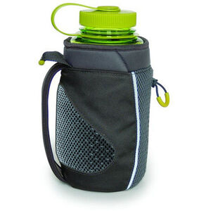 Nalgene Bottle Carrier Hand Held grey grey
