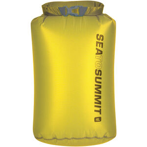 Sea to Summit Ultra-Sil Nano Dry Sack 4l lime lime