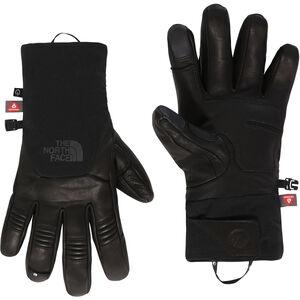 The North Face Steep Patrol Gloves Herr TNF Black TNF Black