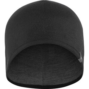 Icebreaker Adult Pocket Hat black/gritstone hthr black/gritstone hthr