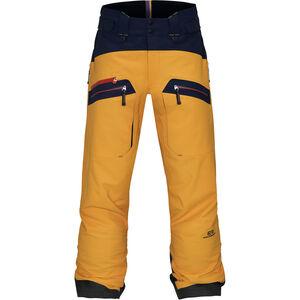 Elevenate Backside Pants Herr Cadmium Yellow Cadmium Yellow