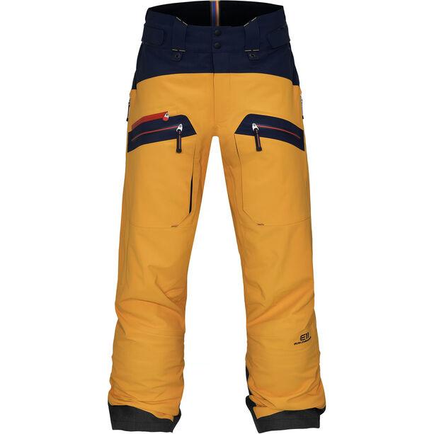 Elevenate Backside Pants Herr Cadmium Yellow