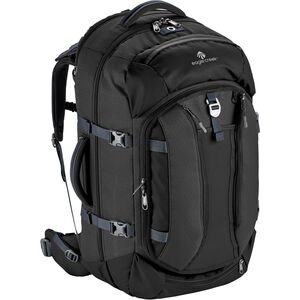 Eagle Creek Global Companion Backpack 65l Dam black black