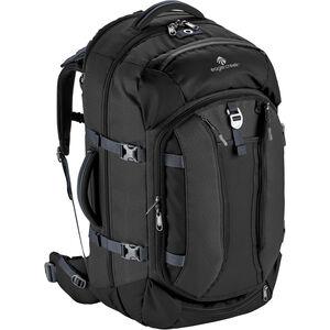 Eagle Creek Global Companion Backpack 65l Dam black black