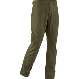 Elevenate Sunset Canvas Pants Herr turtle green turtle green