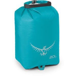 Osprey Ultralight Drysack 20 L tropic teal tropic teal