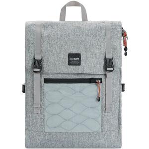 Pacsafe Slingsafe LX450 Backpack 15l tweed grey tweed grey