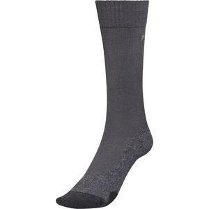 Falke TK2 Cool Trekking Socks Herr asphalt melange asphalt melange