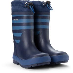 Tretorn Gränna Vinter Rubber Boots Barn Navy/Storm Navy/Storm
