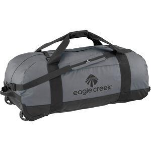 Eagle Creek No Matter What Rolling Duffel XL stone grey stone grey