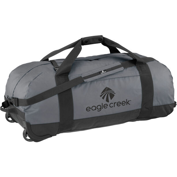 Eagle Creek No Matter What Rolling Duffel XL stone grey