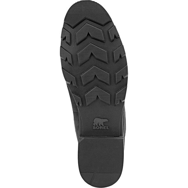 Sorel Emelie 1964 Boots Dam black
