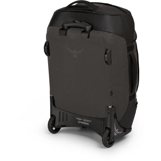 Osprey Rolling Transporter 40 Duffel Bag black