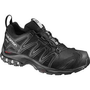 Salomon XA Pro 3D GTX Shoes Dam black/black/mineral grey black/black/mineral grey