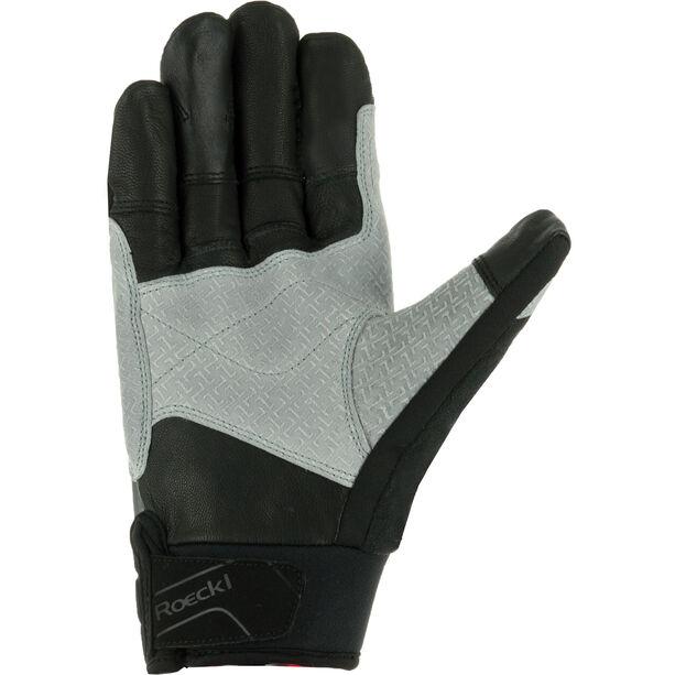 Roeckl Kodiak Windproof Gloves black