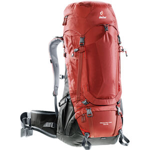 Deuter Aircontact PRO 60 + 15 Backpack lava-anthracite lava-anthracite