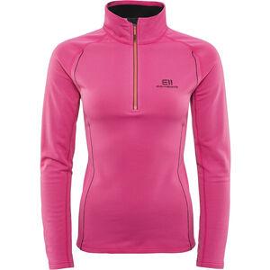 Elevenate Métailler Zip Jacket Dam fushcia pink fushcia pink