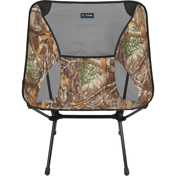 Helinox Chair One XL realtree-black