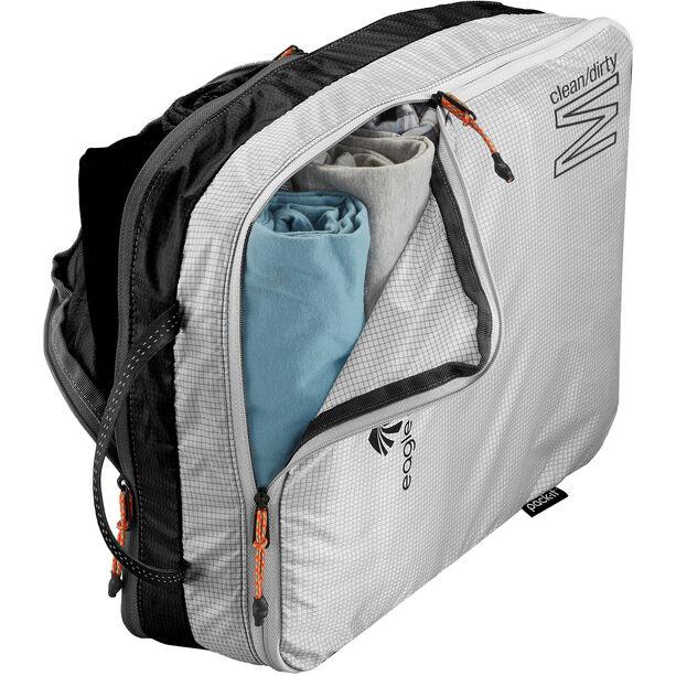 Eagle Creek Pack-It Specter Tech Clean/Dirty Cube M black/white