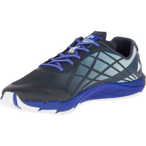 Merrell Bare Access Flex Shoes Herr blue sport blue sport