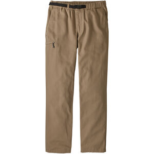 Patagonia Organic Cotton Gi Pants Herr mojave khaki canvas mojave khaki canvas