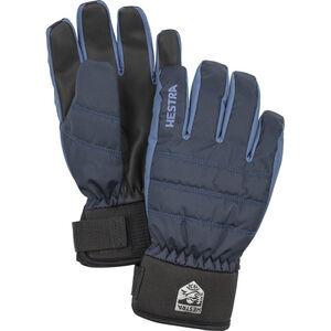 Hestra CZone Primaloft Gloves Barn dark navy dark navy