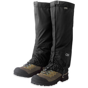 Outdoor Research Cascadia Gaiters Gaiters black black