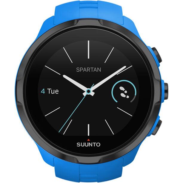 Suunto Spartan Sport Wrist HR Watch blue