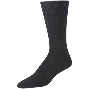 Smartwool City Slicker Herr black black