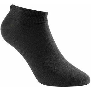Woolpower Socks Liner Short black black
