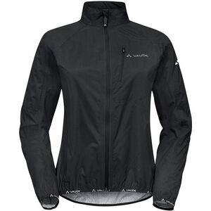 VAUDE Drop III Jacket Dam black black