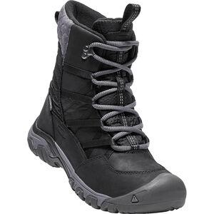 Keen Hoodoo III Lace Up Shoes Dam black/magnet black/magnet