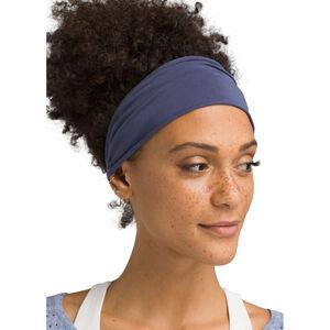 Prana Organic Headband Midnight Dew Midnight Dew