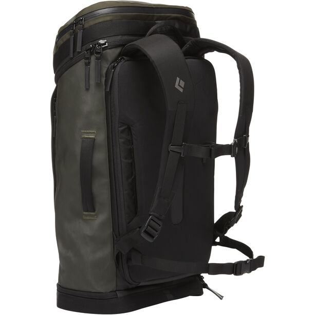 Black Diamond Creek Transit 32 Backpack sargeant