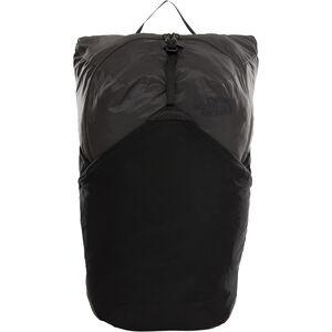 The North Face Flyweight Pack asphalt grey/tnf black asphalt grey/tnf black