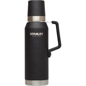 Stanley Master Vacuum Bottle 1300ml foundry black foundry black