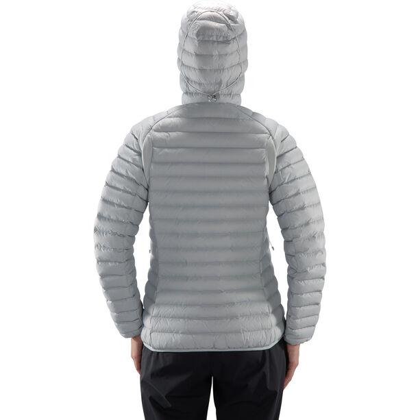 Haglöfs Essens Mimic Hood Dam stone grey