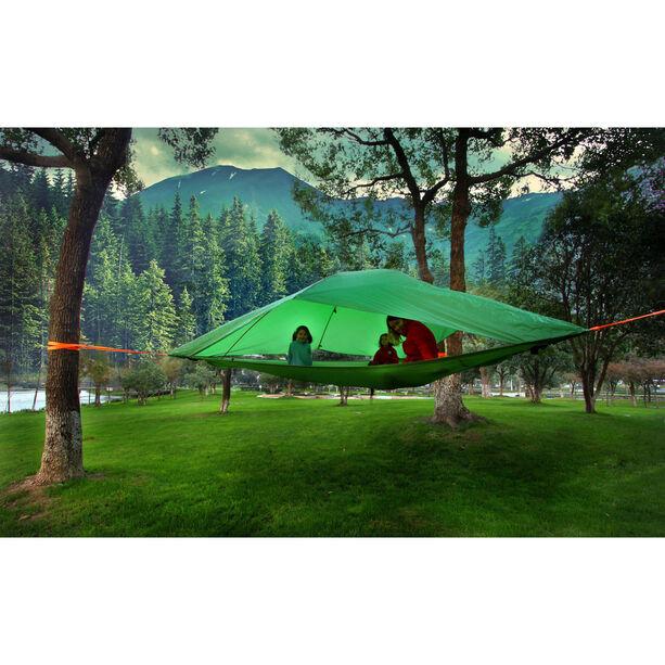 Tentsile Vista 3 Person Tent orange