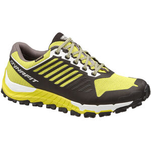 Dynafit Trailbreaker GTX Shoes Herr lime punch/smoke lime punch/smoke