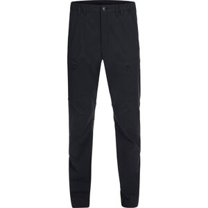 Peak Performance Treck Cargo Pants Herr black black