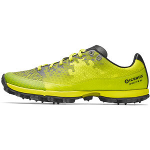 Icebug Spirit7 OLX Shoes Herr slate gray/poison slate gray/poison