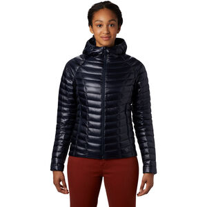 Mountain Hardwear Ghost Whisperer/2 Jacket Dam Dark Zinc Dark Zinc
