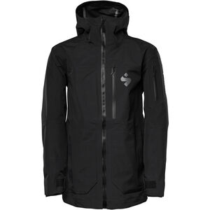 Sweet Protection Crusader X Gore-Tex Jacket Herr Black Black